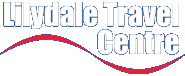 Lilydale Travel Centre logo